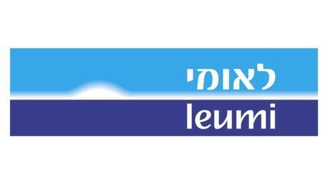 Bank Leumi logo