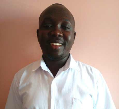Dennis Ngui Muyanga