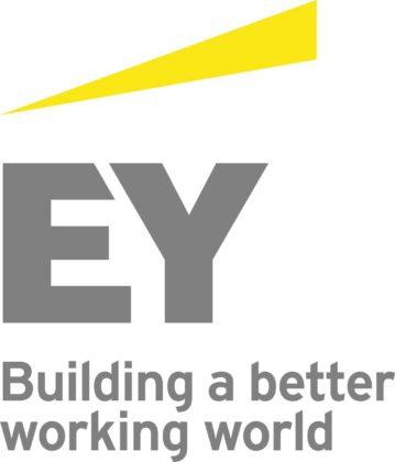 EY Logo Beam