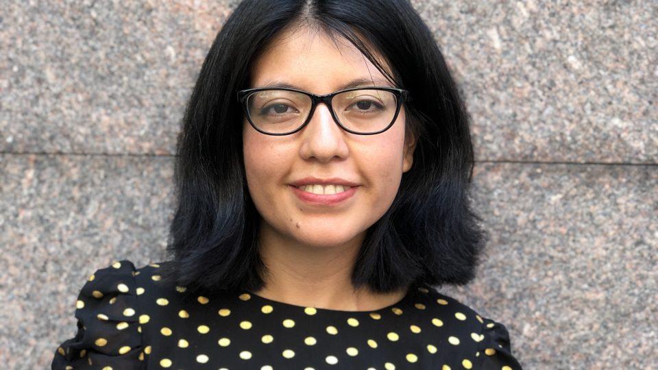 Erika Apupalo
