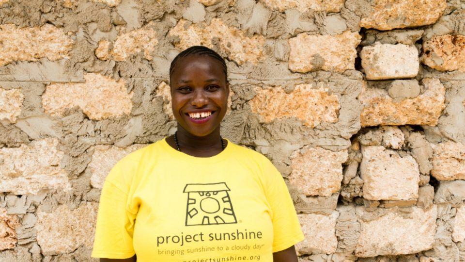 Mercy Nabwire Maita