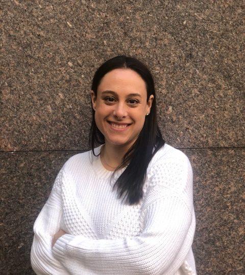 Samantha Kagan